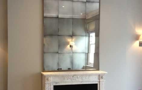 آینه های آنتیک